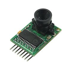 Arducam Mini Module Camera Shield with OV2640 2 Megapixels Lens for Arduino UNO Mega2560 Board #deals