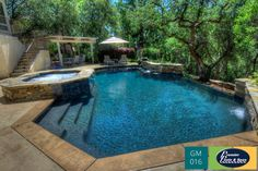 With their sharp lines and defined edges, they double as the perfect pool to complement your modern architecture, as well as a multi-functional pool used for lifestyle and activities. Check out this...