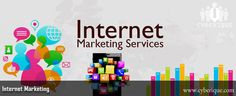 #Internet #Marketing - How Cyberique Can Help You Get Ahead of Your Competitors in SERP • How Cyberique can Help You Achieve Your Marketing Goals from Internet Marketing Services . See more: http://www.cyberique.com/internet-marketing.php
