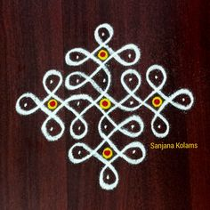 Rangoli Designs Latest, Simple Rangoli Designs Images, Rangoli Designs Flower, Rangoli Border Designs, Rangoli Designs Diwali, Rangoli Designs With Dots, Rangoli With Dots, Beautiful Rangoli Designs, Kolam Rangoli