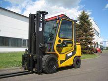 Ferahevler Kiralık Forklift Kiralama 0535 793 81 22 Ferahevler Kiralık Forklift şirketimiz, bu pazardaki benzer işleri yapmaya çalışmakta olan meslekdaşlarına göre daha donanımlı olmayı hedef almaktadır. Geniş tuttuğu ürün yelpazesi sayesinde en acil işlerinizde dahi ek forklift iş makinelerini hizmetinize anında sunmaktadır. Böylece yalnızca müşteri memnuniyeti odaklı hizmet verdiğini ispat etmektedir.