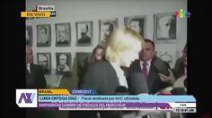 """""""ULTIMA HORA  DIOSDADO RECIBIÓ DINERO DE ODEBRECH . Al llegar a Brasil para participar en la reunión de fiscales de Mercosur se esperaba que la destituida fiscal venezolana Luisa Ortega Díaz prendiera el ventilador sobre las relaciones del régimen de Nicolás Maduro con Odebrecht y en efecto, las revelaciones no tardaron en llegar.  Según Ortega Díaz, el llamado número dos del chavismo, Diosdado Cabello habría recibido 100 millones de dólares por parte de la multinacional brasileña.  Sobre…"""