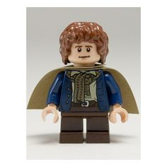 New Lego Lord of the Rings Pippin Small Minifigure Loose: New and unused as described. Lego Mindstorms, Lego Technic, Best Lego Sets, Lego Minecraft, Lego Lego, Buy Lego, Lord Of The Rings, Lord Rings, Popular Culture