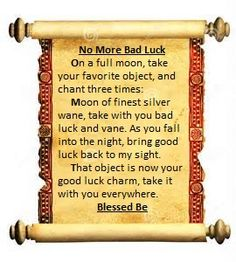 Good Luck Spells, Easy Spells, Wiccan Spell Book, Witchcraft For Beginners, Magick Spells, Secret Recipe, Book Of Shadows, Things To Know, The Office