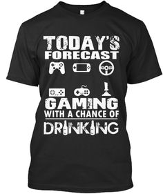 Today's Forecast - LIMITED EDITION