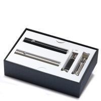 EMUS kit med to komplette e-sigaretter fra Kanger