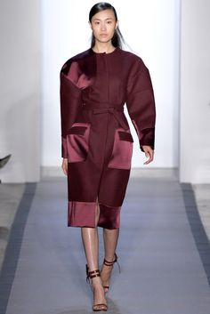 Peter Som Fall 2012 Ready-to-Wear Collection Photos - Vogue