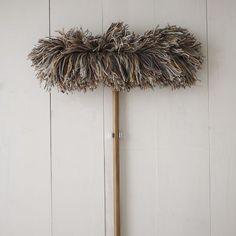 Slack Dust Mop Co. Dry Mops - Wooly Mammoth