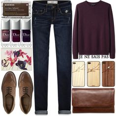 456. I've Got My Own Agenda, created by raelee-xoxo on Polyvore