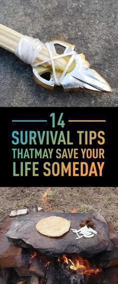 14 Survival Ideas That Might Save Your Life Sometime Vol. II #survival #preppers.... Learn more at the image Check more at http://postris.com/list/129/14-survival-tips-that-may-save-your-life-someday-vol-ii/?utm_content=bufferd6e8e