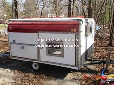 Teardrops n Tiny Travel Trailers • View forum - Cargo Trailer Conversions