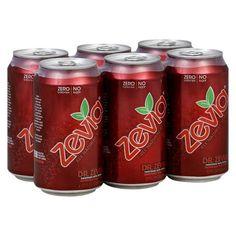 Zevia Diet Dr. Zevia All Natural Soda 12 oz 6 pk