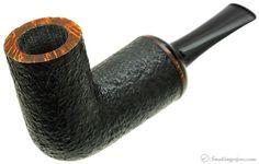 Tom Eltang Sandblasted Tubos Pipes at Smoking Pipes .com