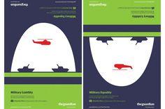 Actualité / Noma Bar, deux points de vue en une image / étapes: design & culture visuelle