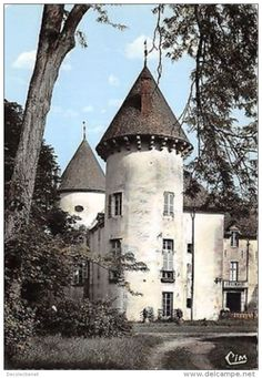 Beaune chateau - Delcampe.net