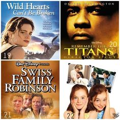 Some of the best Family movies. the36thavenue.com