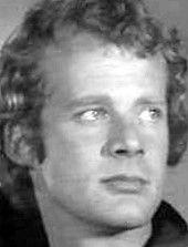 Richard Heffer (Jimmy Garland)