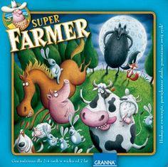 Moja miłość - Super Farmer