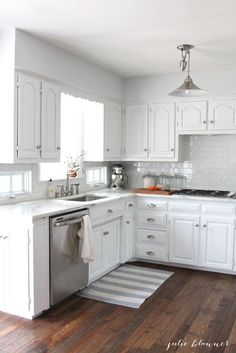 6 Secrets Real Estate Agents Know About Kitchen Remodels: So you're finally ready to renovate your dated kitchen, but unsure what upgrades will see a return when it comes time to sell.