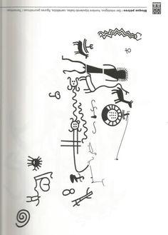 Iconografía Diaguita