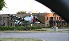 Shaw P47 Thunderbolt