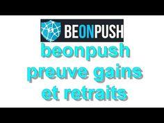 Accueil - BeonPush France