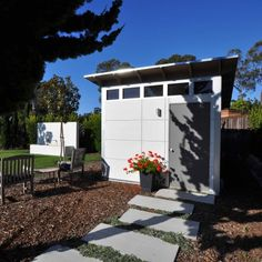 10 x 12 Signature Series Storage Shed