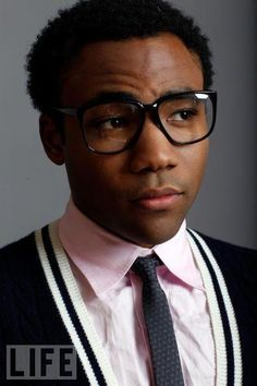"""Donald Glover: """"Kix is like the hand job of cereals. It's like """"This is good, but you know what I really want"""""""