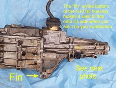 12 Best 1954 Chevy Truck T-5 Transmission Swap images in