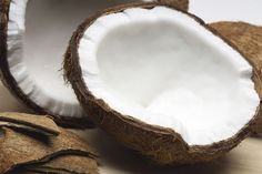 99 Amazing Uses for Coconut Oil : Learn all the ways to use this healthy fat to make you life simpler!