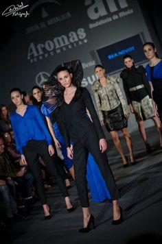 Andalucía de Moda 2012