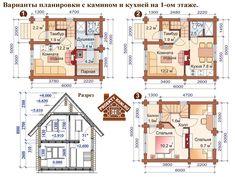 Проекты бань » ПРОЕКТ-243