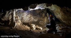 Smentza cave, Chalkidiki, Greece