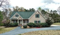 155 Dublin Ct., Whispering Pines NC - Sold (buyer side) $264,900