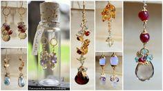 Briolette Jewelry | Gallery