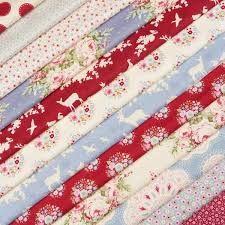 NERO Bianco a Righe 8mm 100/% cotone tessuto artigianato DRESS Making Patchwork Bunting
