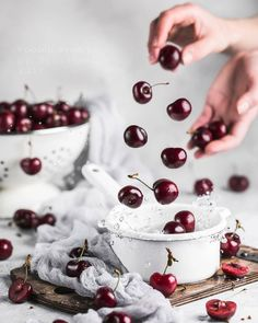 "4,773 Beğenme, 39 Yorum - Instagram'da Hautes Cuisines (@hautescuisines): ""Nominee#7 @lissakiri Cherries 