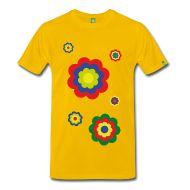 T-Shirts ~ Männer T-Shirt klassisch ~ limited edition 01