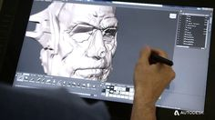 Making of WarframeComputer Graphics & Digital Art Community for Artist: Job, Tutorial, Art, Concept Art, Portfolio