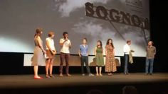Diretor mineiro protesta contra Temer em Cannes  Após a exibição do curta Nada, Gabriel Martins denunciou a repressão contra os manifestantes em Brasília e dedicou o filme aos trabalhadores e à comunidade negra