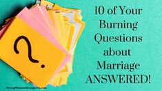 #strongwomenstronglove 10 of Your Burning Questions About Marriage ANSWERED! Saving Your Marriage, Marriage Tips, Feeling Lost, How Are You Feeling, Burning Questions, New Readers, Strong Love, How To Apologize, Best Husband