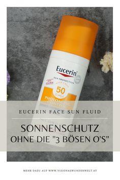 Blog, Shampoo, Sun, Beauty, Face, Solar Shades, Tips And Tricks, Deutsch, Blogging