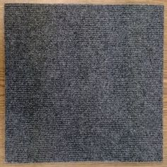 charcoal grey peel and stick carpet tiles 144 square feet charcoal grey