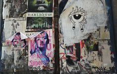 Heres Your Definitive Map To Exploring Street Art In New York City
