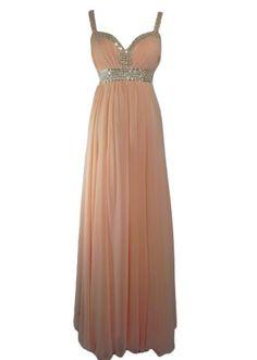 Alivila.Y Fashion Chiffon Spaghetti Strap Women's Prom Formal Bridesmaid Dress Evening Gown Full length 9079-Pink-10 Alivila.Y Fashion,http://www.amazon.com/dp/B008A1YGJW/ref=cm_sw_r_pi_dp_QFy3sb0AQ8DDPQMY