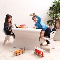 Bloom Otto Table u0026 Chairs & bloom Pogo Kids 3-in-1 Step Stool | AllModern $89 - Toddler chair ... islam-shia.org
