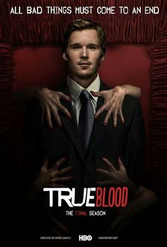 Jason Stackhouse ~ The Final Season ~ True Blood