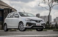 Toyota Etios 2018 Redesigned for Remarkable Vehicle