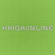 Haigaonline