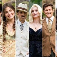 Veja o elenco de 'Êta Mundo Bom!', a nova novela das 6